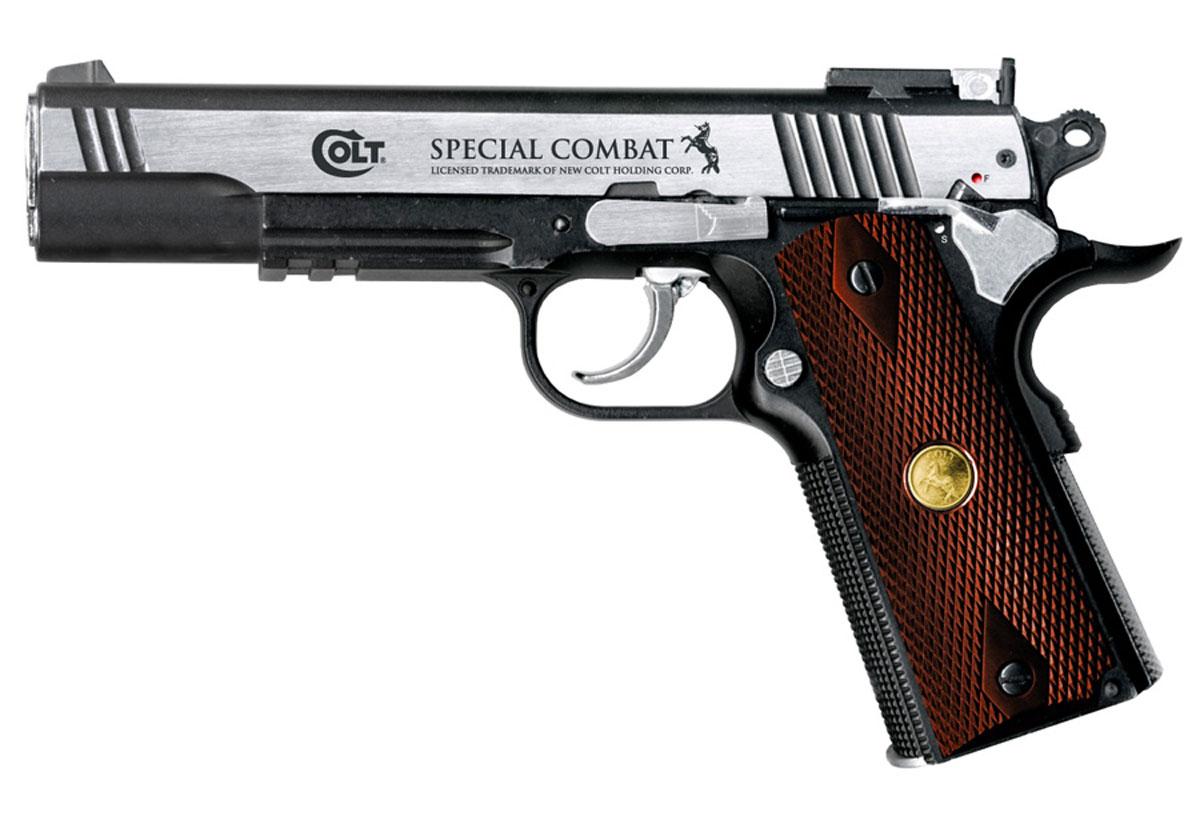 Пистолеты, Автоматические пистолеты, оружие
