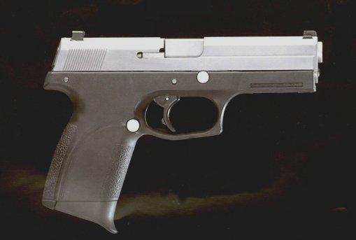 Пистолеты, Fabrique Nationale (FN) Fourty-Nine (Бельгия), оружие